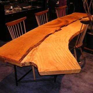 2008-02-24     トチアカシア組み合わせ天板